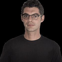 Julien Samain, expert en référencement SEO à Montréal